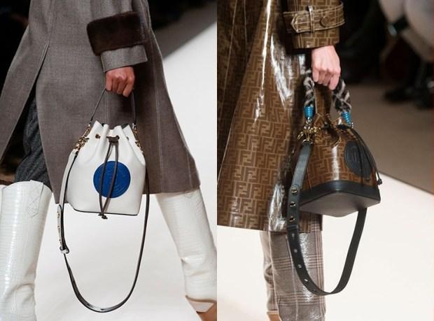 What Women Handbags To Wear In Winter 2019