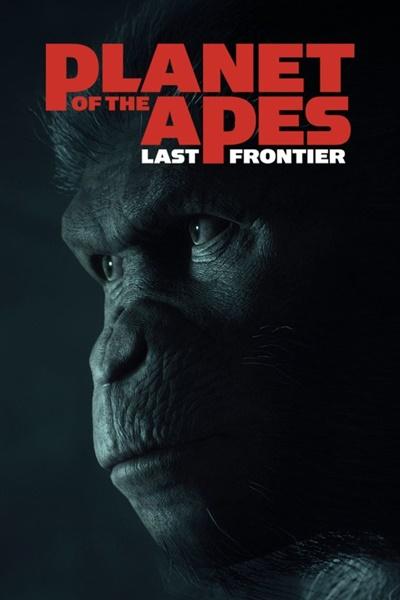 โหลดเกมส์ Planet of the Apes: Last Frontier