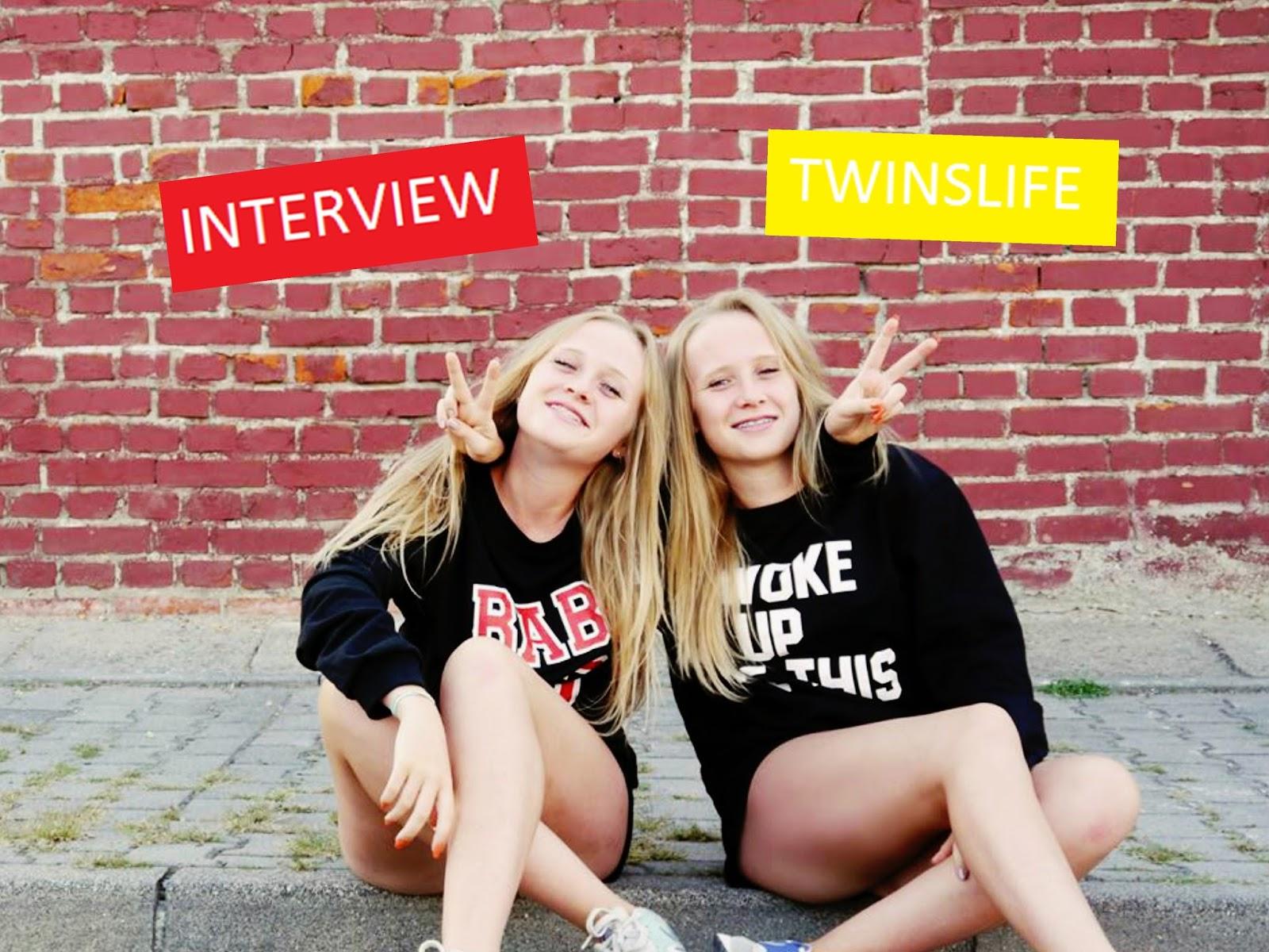 PLANY TWINSLIFE NA NAJBLIŻSZY CZAS? - INTERVIEW