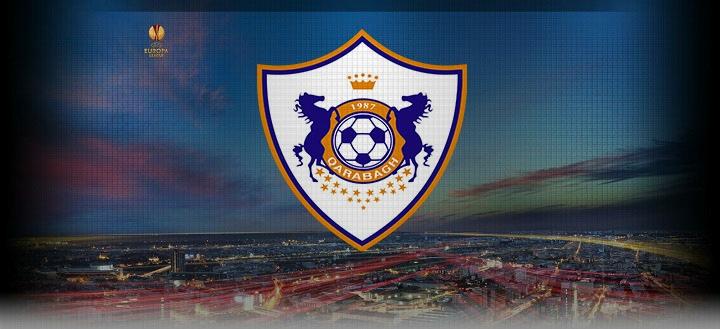 PES 2013 FK Qarabag GDB 2018/2019 by Auvergne81