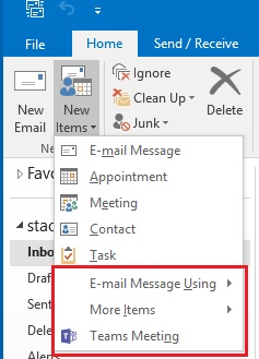ExchangeITup: Outlook Teams Add-in Overrides Skype Meeting