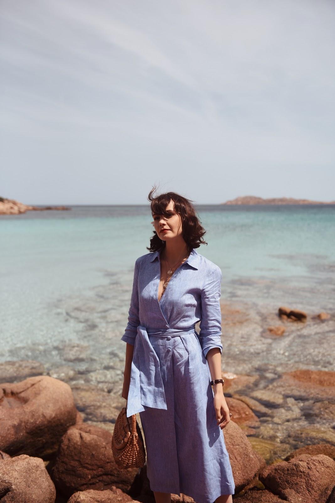 Jak zorganizować wyjazd na Sardynię? Praktyczne wskazówki – gdzie się zatrzymać, co zobaczyć? + film z mojej podróży