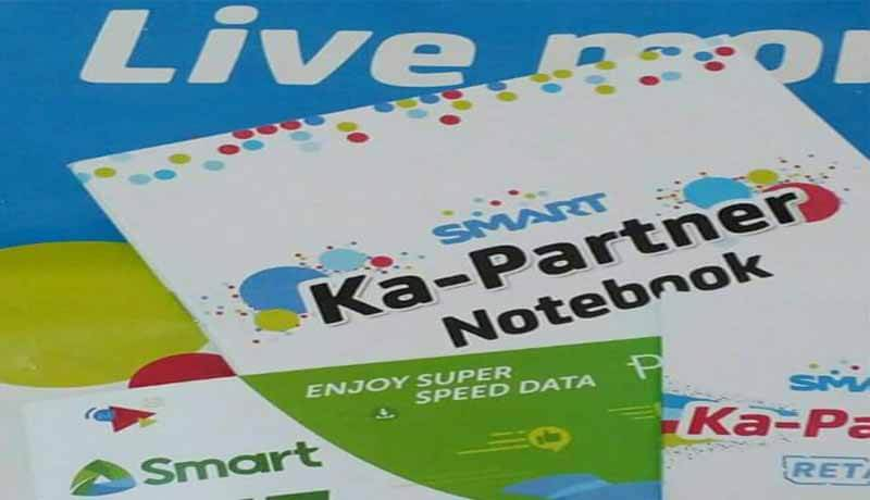 How to Update Smart Load Retailer 128K and 64K SIM Menu via SMS
