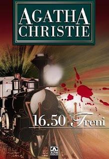 Agatha Christie - 16.50 Treni
