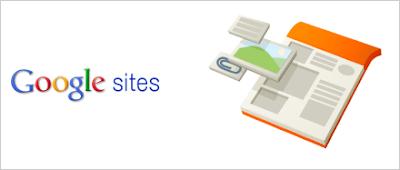 Cara Upload / Menyimpan File CSS JavaScript Di Google Site