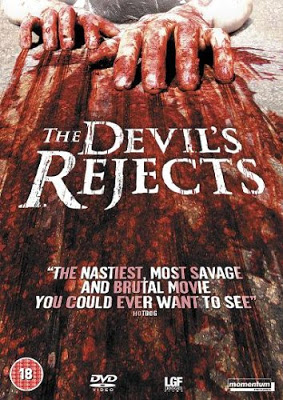 The Devil's Rejects 2005 Dual Audio 480p BluRay 350MB