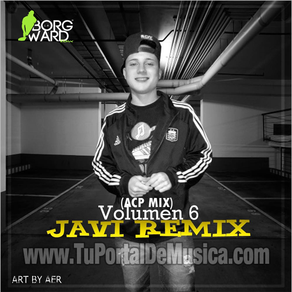 Javi Remix Vol. 6 Acp Mix (2016)