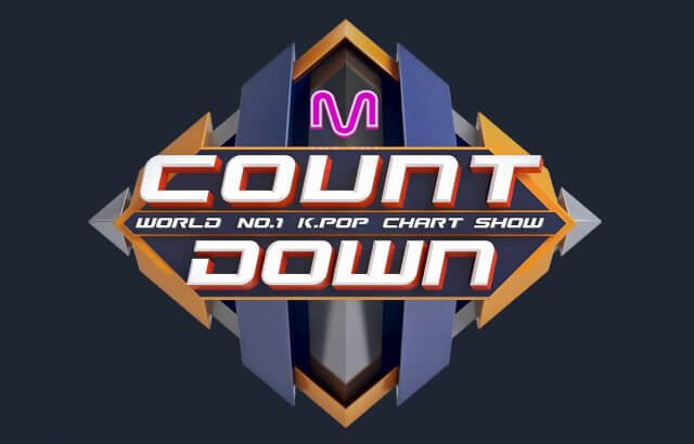[MUSIC SHOW] MNET MCountdown