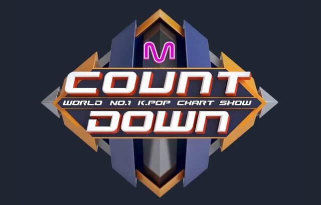 [MUSIC SHOW] MNET MCountdown