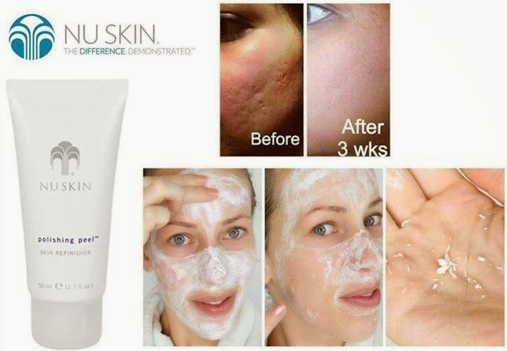 marine face cream