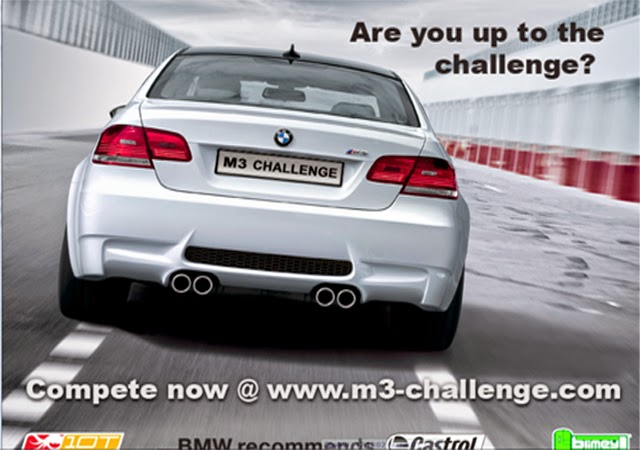 Download Game Balap BMW M3 Challenge Gratis,free,games,aplikasi,pc,laptop