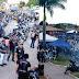 Um dos maiores encontro de motociclistas do estado acontece na Cidade de Goiás