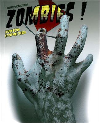 Recensione: Zombies (J. Betan e R. Colson)
