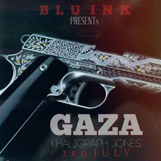Khaligraph Jones - Gaza