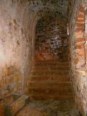 La Cisterna Árabe de Castellnovo. Autor: Miguel Alejandro Castillo Moya