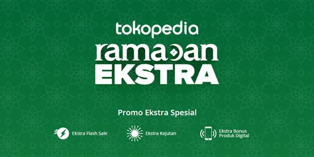 Mau Belanja Hemat Selama Bulan Ramadan Ekstra? Ini Dia Tips Jitu Belanja Online di Tokopedia