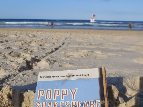 Book Review: Poppy Shakespeare