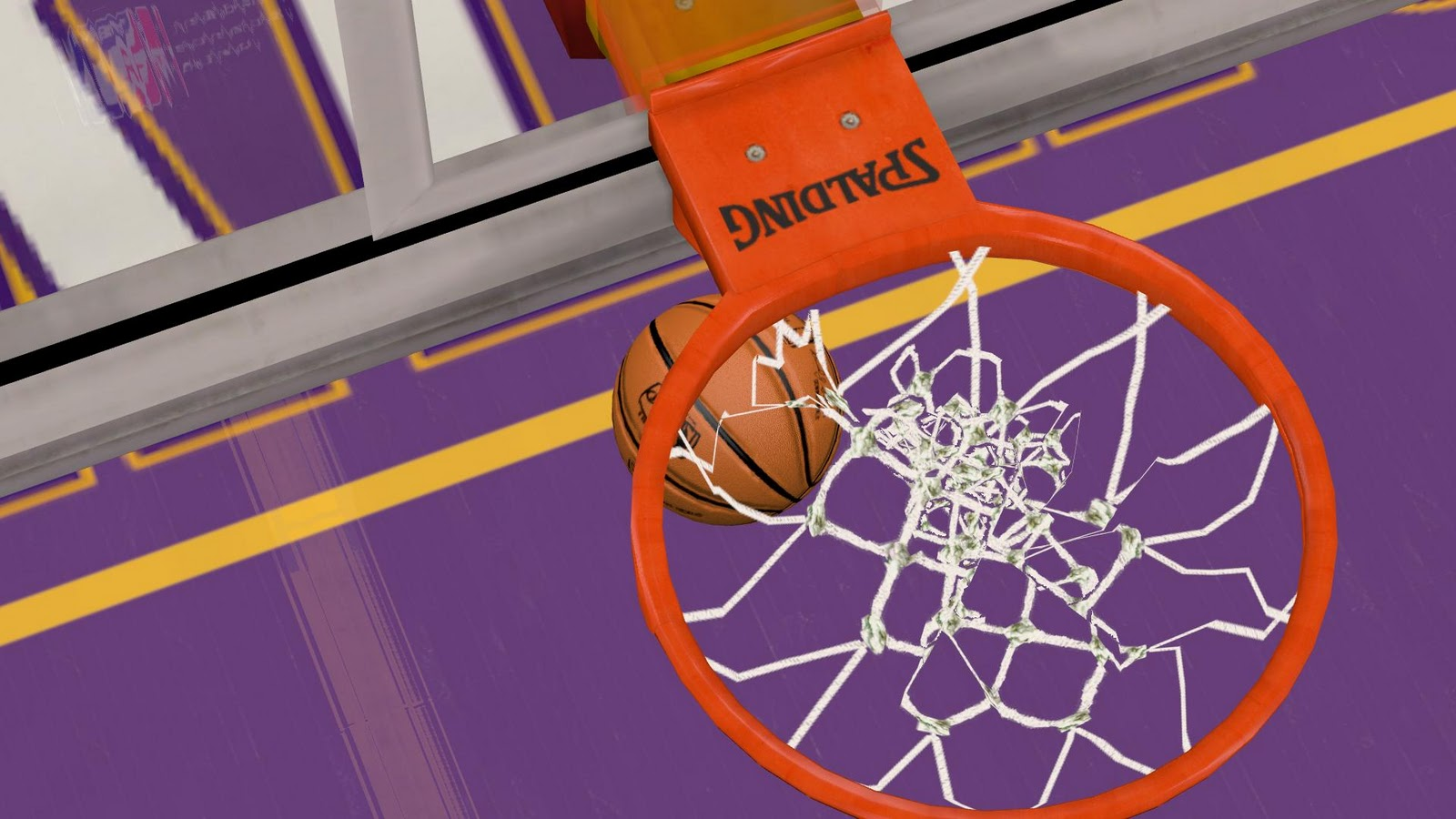 2K Sports NBA 2K12 Patches: CROSS NET SKINNY AND REGULAR NO ICONS and with icons