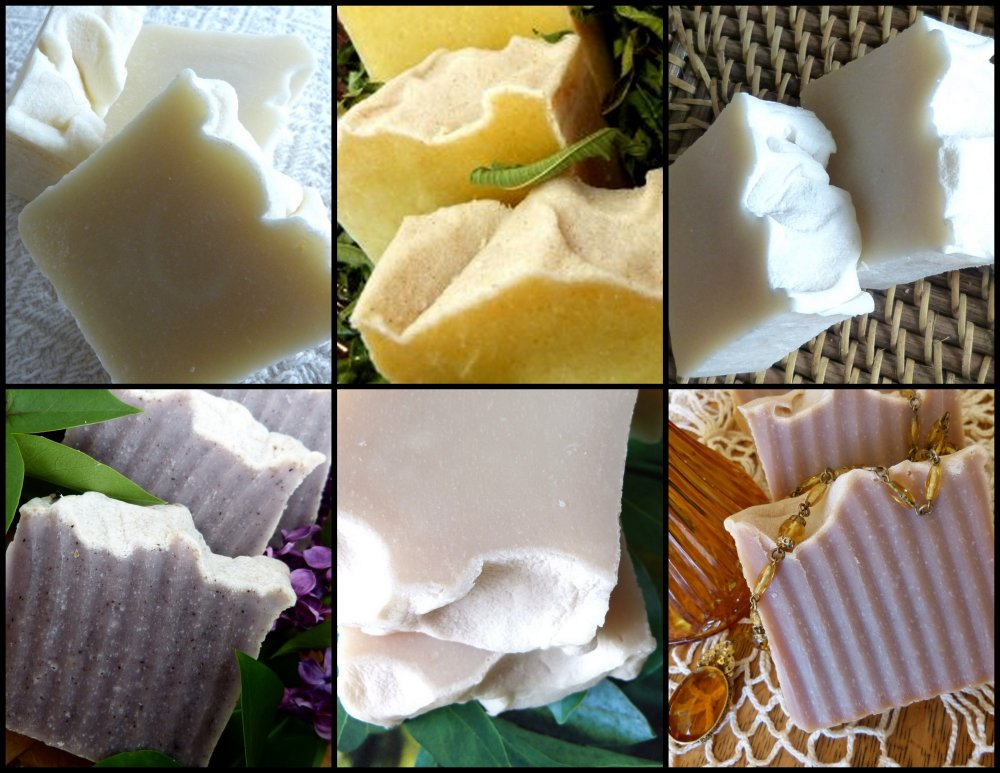 Cranberry morning homemade vegan soaps the perfect mother 39 s day gifts - Homemade soap with lavender the perfect gift ...