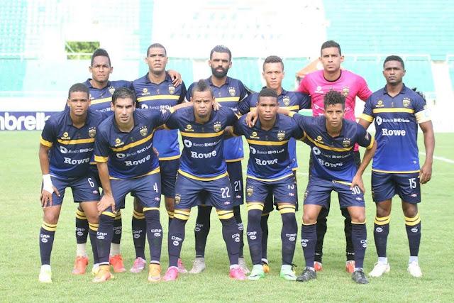 Atlético Pantoja se enfrenta este sábado a San Cristóbal