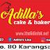 Banner Adila's Cake & Bakery