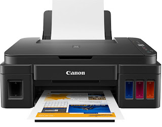 Canon PIXMA G2510 Drivers Download, Review, Price