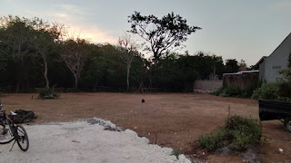 Tanah di Taman Griya Jimbaran