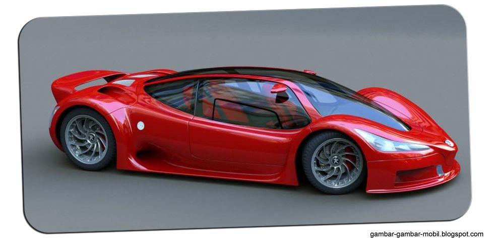 Foto Mobil Sport Termahal Dan Tercepat - Gambar Gambar Mobil