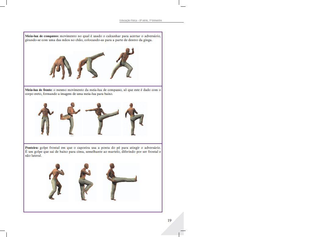 9c57922e631b2 1  indique o nome de cada movimento da capoeira… Brainly br