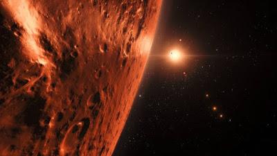Científicos afirman que puede existir vida en otros planetas-TuParadaDigital
