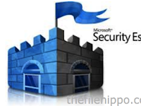 Microsoft Security Essentials 2017/2018