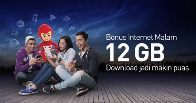 Kelebihan Paket Internet Unlimited Dari Smartfren