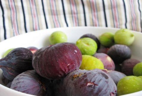 Σύκο: Το βασιλικό φρούτο που πρέπει να βάλετε οπωσδήποτε στην διατροφή σας