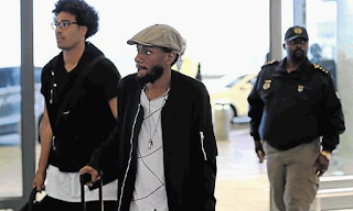 Mos Def Off The Hook And Allowed To Go Home At Last