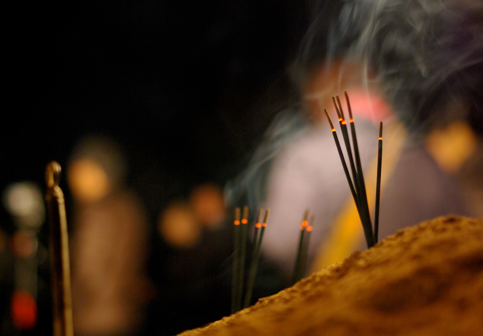 Welcome Lucy S To The Truth Truth About Incense Stick