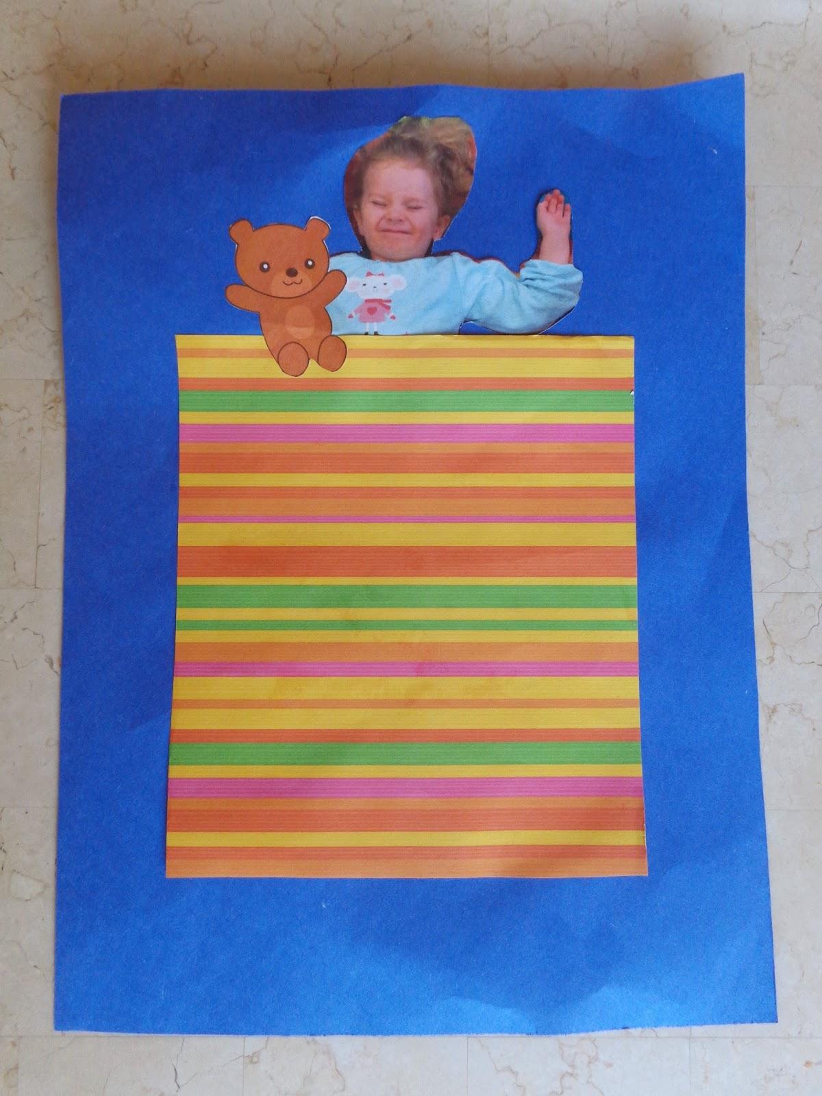 Terrific Preschool Years Pajama Day