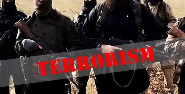 Intervensi Militer Inggris Picu Terorisme