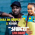 AUDIO   Baraka Da Prince Ft Nandy - Siwezi Live   Download