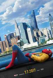 Watch Spider-Man: Homecoming (2017) Megavideo Movie Online