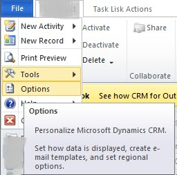 indika's blog: CRM 2011 - Update user time zone from SQL query