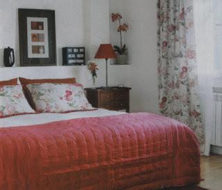 cabeceira de cama de quarto feita à medida