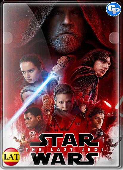 Star Wars Los Ultimos Jedi (2017) LATINO
