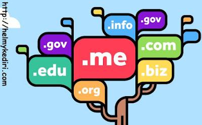Pengertian domain name dan cara kerjanya