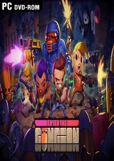 Free Download Enter the Gungeon PC Game