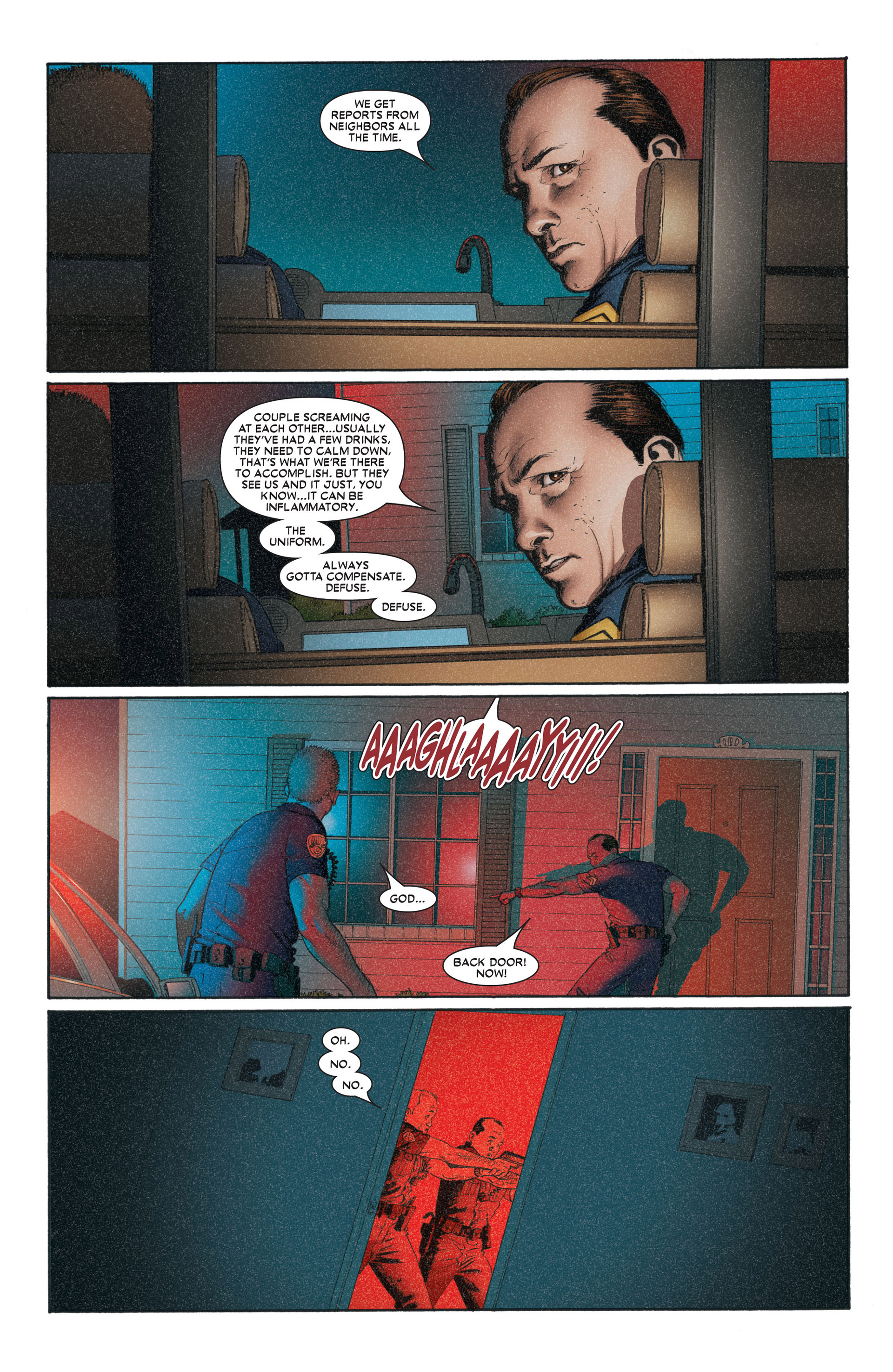 Astonishing X-Men (2004) issue 2 - Page 2