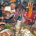 भगवान शिव की आराधना के लिये प्रसिध्द है आगरा का कैलाश मेला