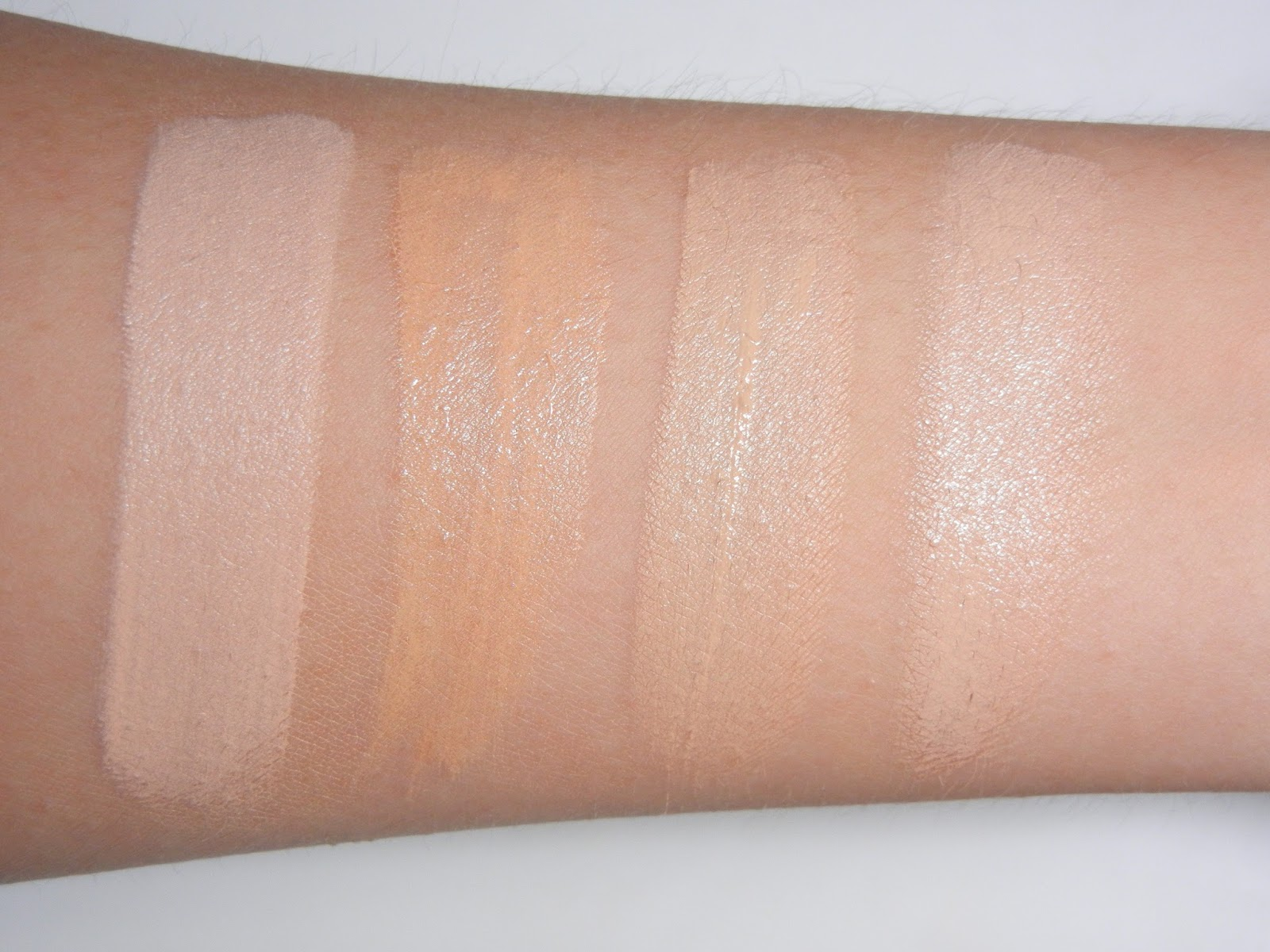 Review Amp Swatches Etude House Big Cover Concealer Bb In