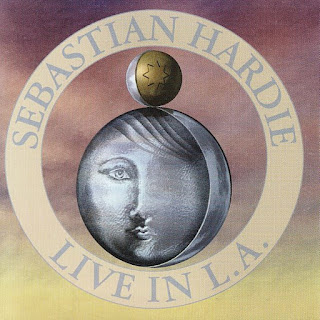 Sebastian Hardie - 1990 - Live In L.A.
