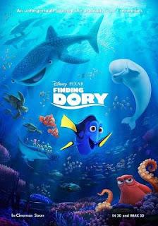 فيلم Finding Dory 2016 مترجم