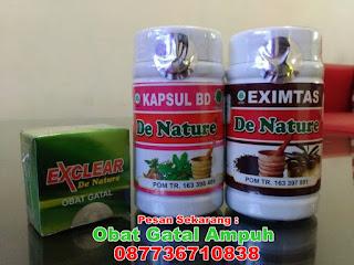 Obat alternatif selangkangan gatal dan perih dari herbal